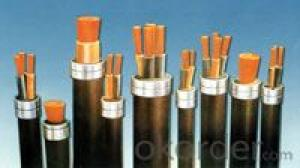 Provent Fire-resistant cable 0.6/1Kv specified voltage( Uo/U)