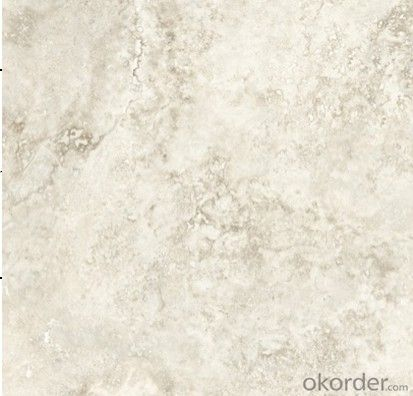 Polished Porcelain Tile The White Colo CMAX 0890