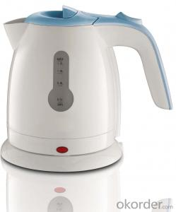 1.2 Litre 360 degree cordless kettle Electric Kettle with Automatic switch off Function