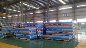 Aluminum plate, aluminum coil, aluminum strip1050 1060 1100 3A21 5052