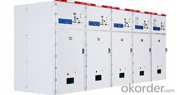 MZS type low voltage switch equipment