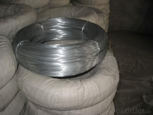 High Quality Hot Dipped Galvanized Iron Wire For Chain Link Fence Panel