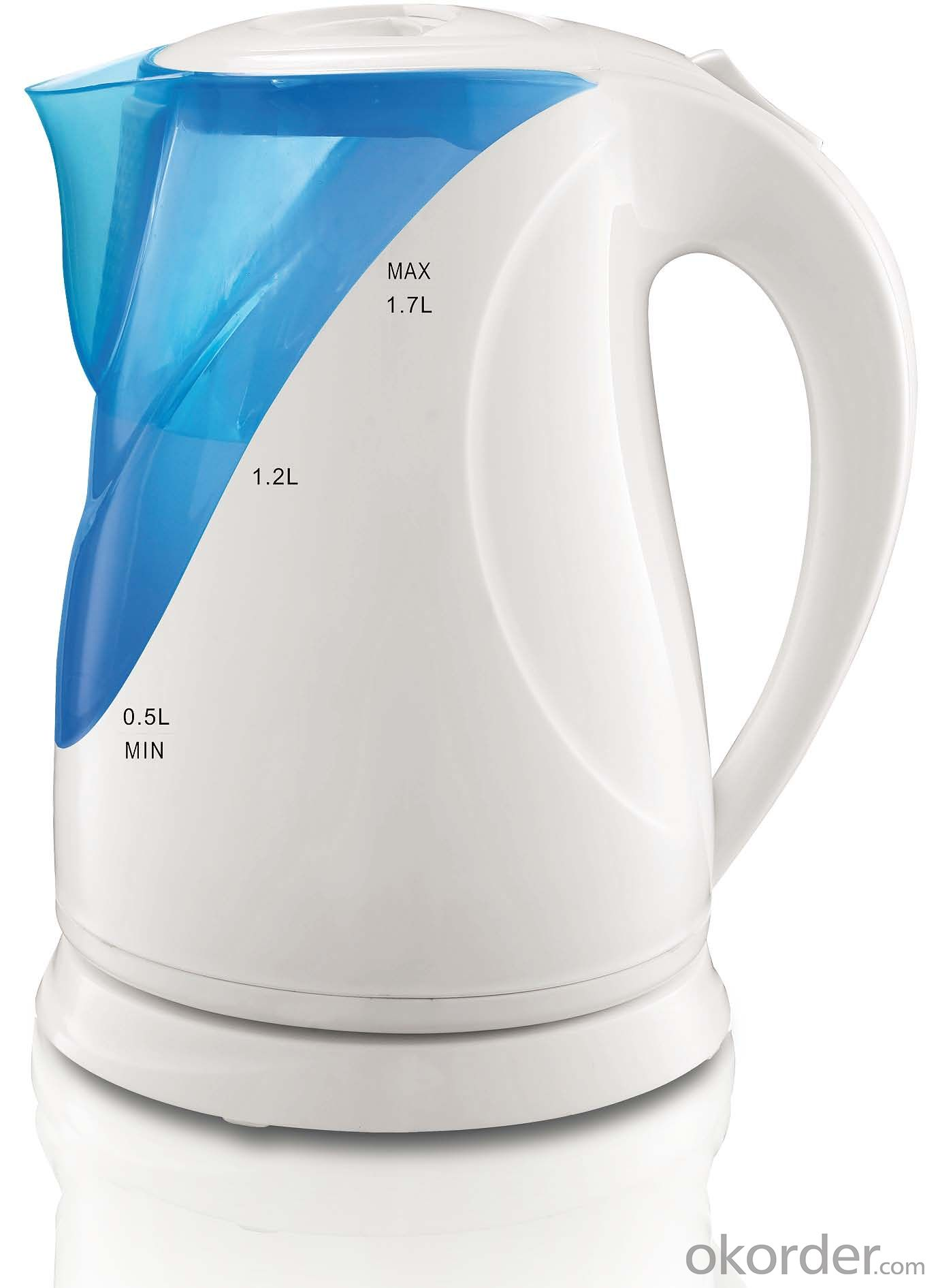 1.7 Litre 360 degree cordless kettle Electric Kettle with Automatic switch off Function