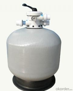 Zhongmei brand Sand Filter Cylinder for pumps