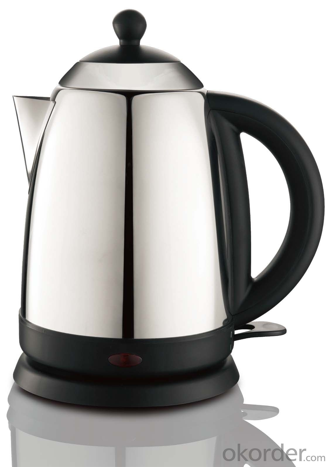 1.7 Litre Stainless Steel Electric Kettle