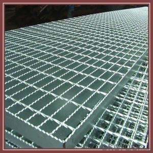 Aluminum Gratings/Grates/Grate Aluminum Alloy
