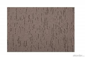3TREES Texture Paint Texture Creator Emulsion Paint for Exterior Wall
