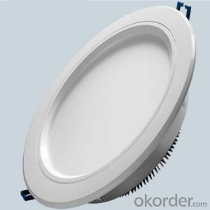 Dimmable SMD & COB LED Down Light Certification SAA CE ROHS