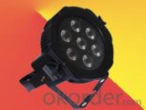 YT-1411H  7X10W(4 IN 1) HIGHT POWER LEDs