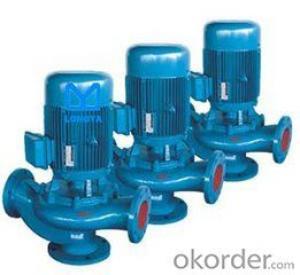 GW TYPE Sewage pump 65 GW 25-15-2.2 DN65