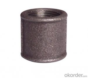 Malleable Iron Pipe Fittings Made in China