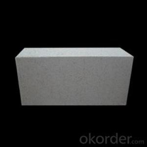 Refractory JM Mullite Insulation Brick at China