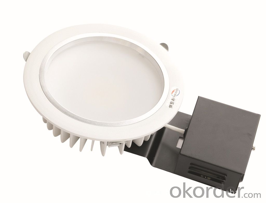 cob led downlight hot new products 20w design solutions international lighting