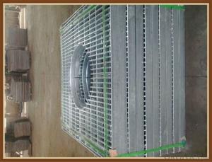 Low Carbon Steel Or Aluminum Grating FireProff Metal Ceiling