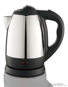 1.2 Litre Stainless Steel Electric Kettle