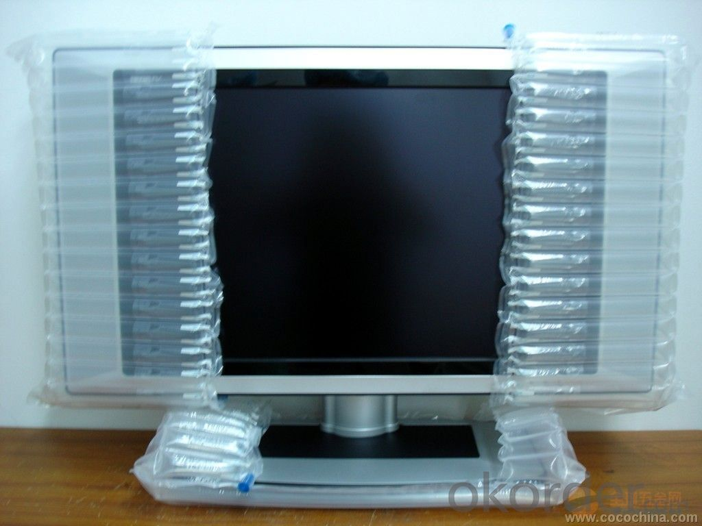 Plastic air Filled bag For personal computer Ipad