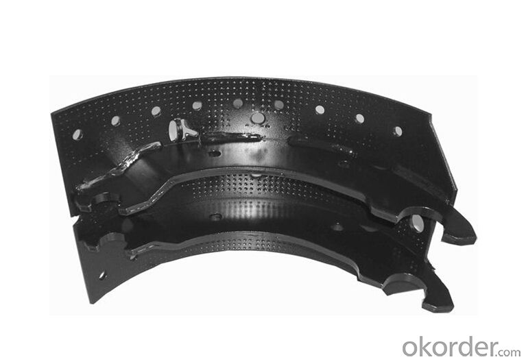 Brake Shoe for Toyota K2280  OEM