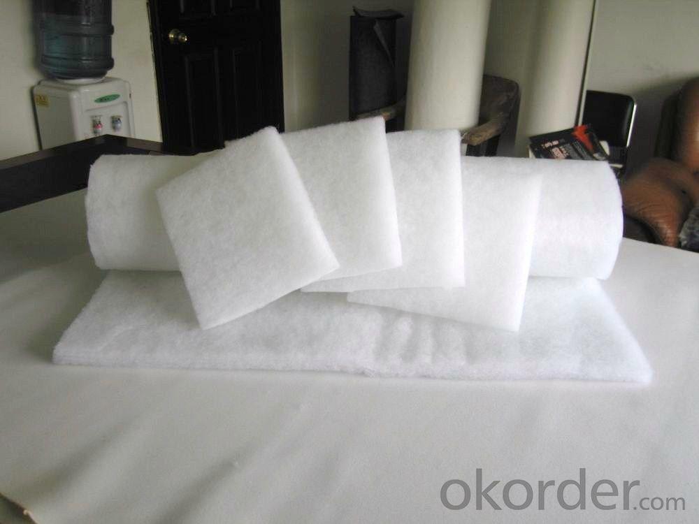 pure white ceramic fiber blanket with low price