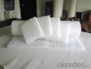 pure white ceramic fiber blanket with low price