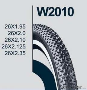 excellent quality tyres for bicycle using W2010