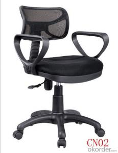New Design Racing Office Chair Genuine Leather/Pu CM02