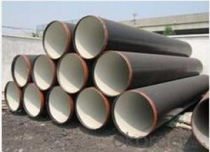 API 5L seamless steel pipe line pipe for liquid transportation