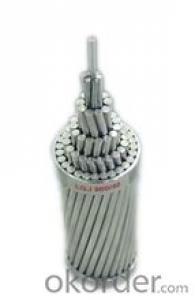 acsr cable aluminum conductor aluminium cable