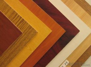 High Pressure Laminate HPL for Wall Panel Decoration