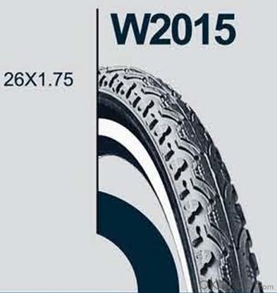 excellent quality tyres for bicycle using W2015