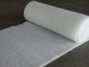 Refractory Heat Resistant Fiber Fabric
