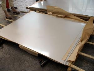 ASTM Competitive price hot rolled 316l stainless steel plate