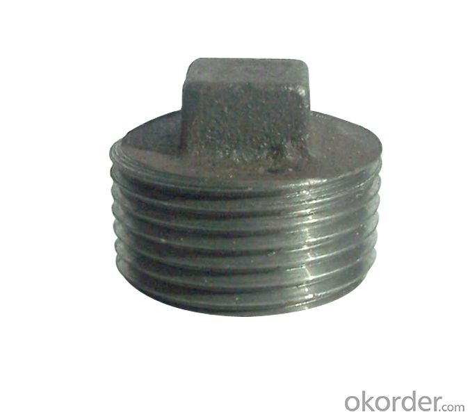 Malleable Iron Fitting Good Quality On Sale