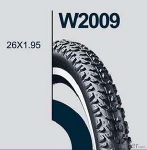 excellent quality tyres for bicycle using W2009