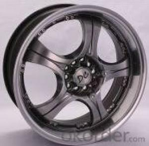 Super fashion great quality for car tyre wheel Pattern 525