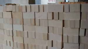 refractory brick for fireplace low porosity brick lightweight fire bricks