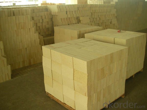 Refractory bricks / Fireclay bricks / Insulation bricks (LQFB)