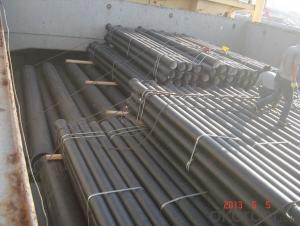 DUCTILE  IRON PIPES  AND PIPE FITTINGS K8 CLASS DN450