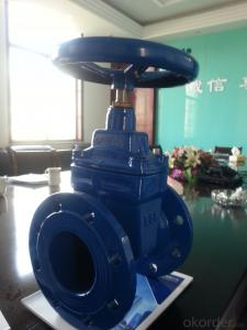 DUCTILE  IRON PIPES  AND PIPE FITTINGS K8 CLASS DN1100