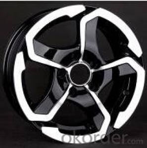 Super fashion great quality for car tyre wheel Pattern 534