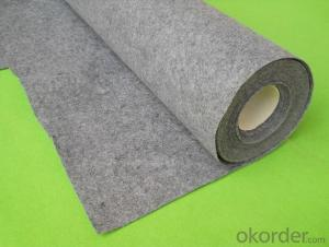 Pressed Wool Felt,White Industrial Wool Felt(REACH and ROHS certificate)