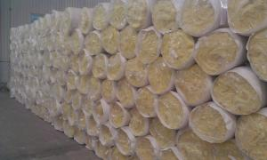 aluminum foil faced glasswool board insulation factory