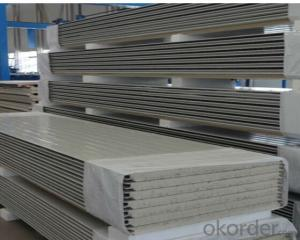 Hot Sale Structural Insulated Panel from China