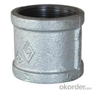 Malleable Iron Fittings Cheap Galvanized  Made In China