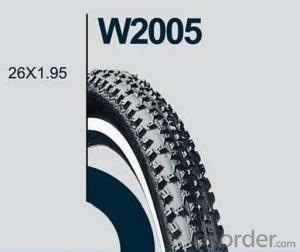 excellent quality tyres for bicycle using W2005