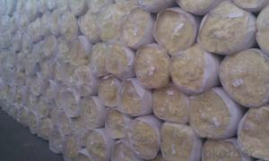 Biggest glass wool factory in China