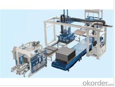 Offline Palletizing System,low investment, quick return, low cost and high efficiency