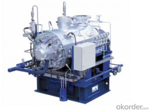 CHTC,Horizontal, high-pressure barrel-type pump
