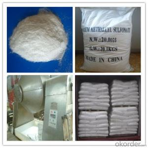 sodium methallyl sulfonate      ( SMAS/MAS)