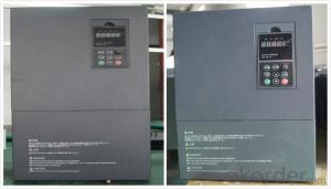 China VFD Frequency Drive 3 phase 220V 380V
