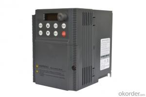 Frequency Inverter Single-phase 380V class 55KW